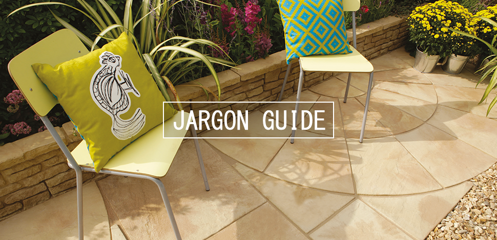 Paving Jargon Guide