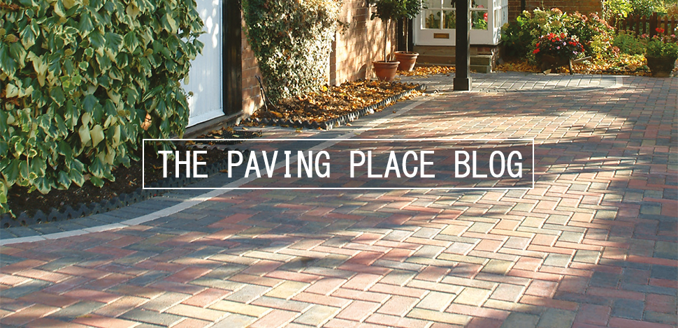 The Paving Place Blog