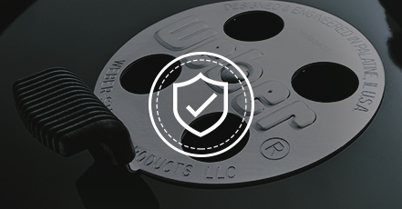 Quality Throughout