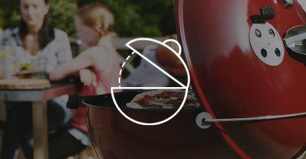 Tuck-Away Lid Holder