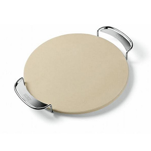 weber gbs pizza stone