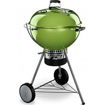 weber spring green master-touch