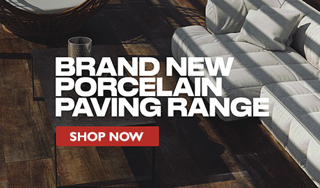 New Porcelain Range