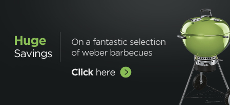 weber bbq accessory offer