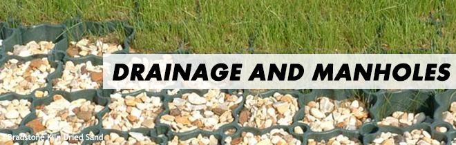 Drainage & Manholes