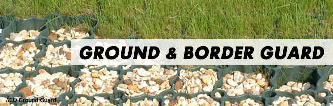 Ground & Border Guard