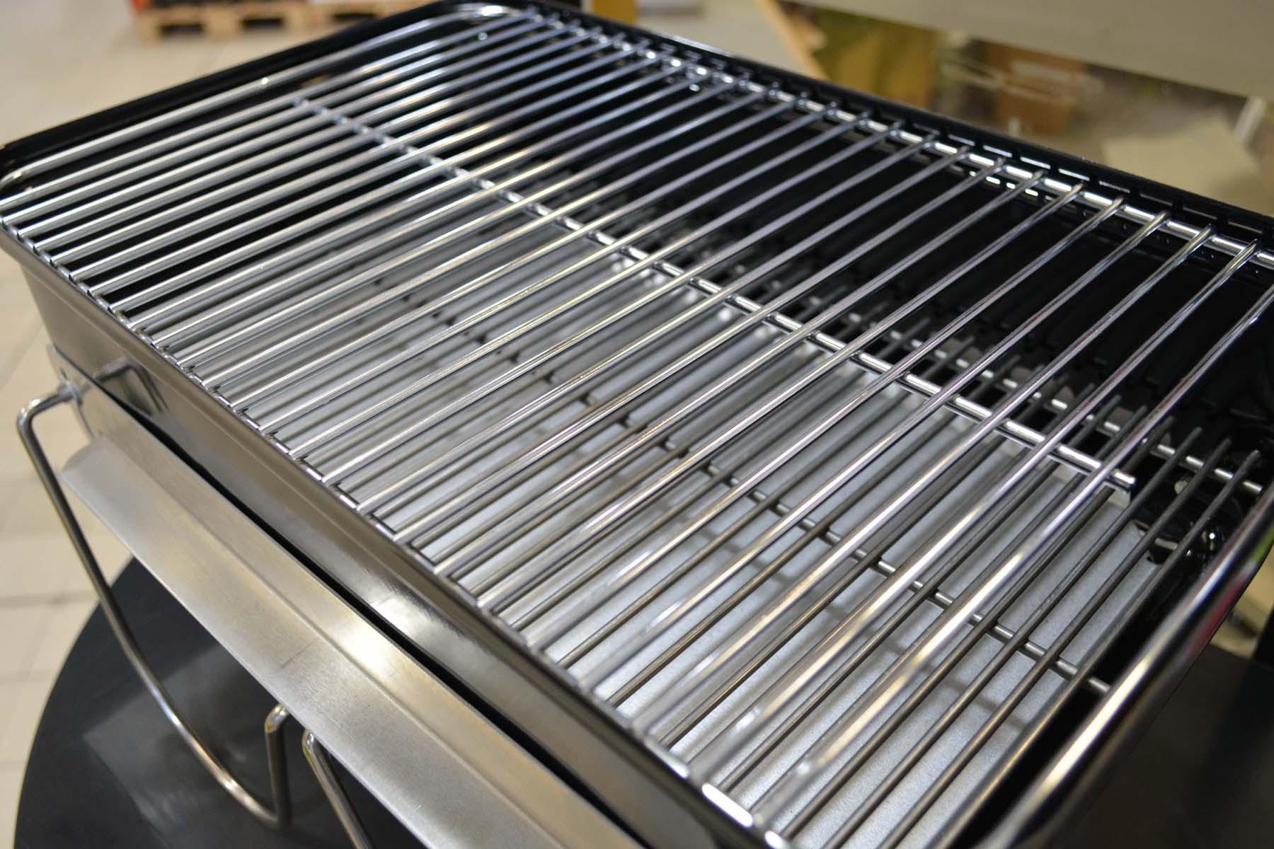 Weber Go Anywhere Charcoal Barbecue 1131004