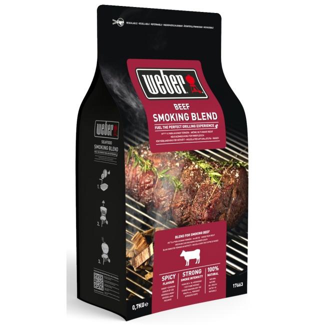 Weber Beef Wood Chips 17663