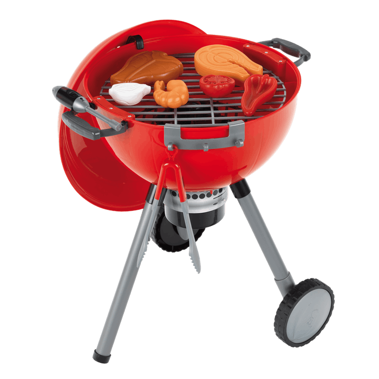 Weber Original Kettle Toy Barbecue 2017202304