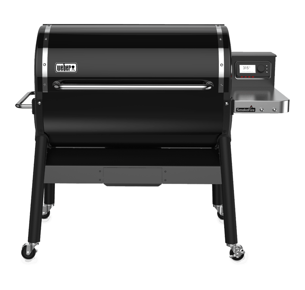 Weber SmokeFire EX6 GBS Wood Fired Pellet Grill