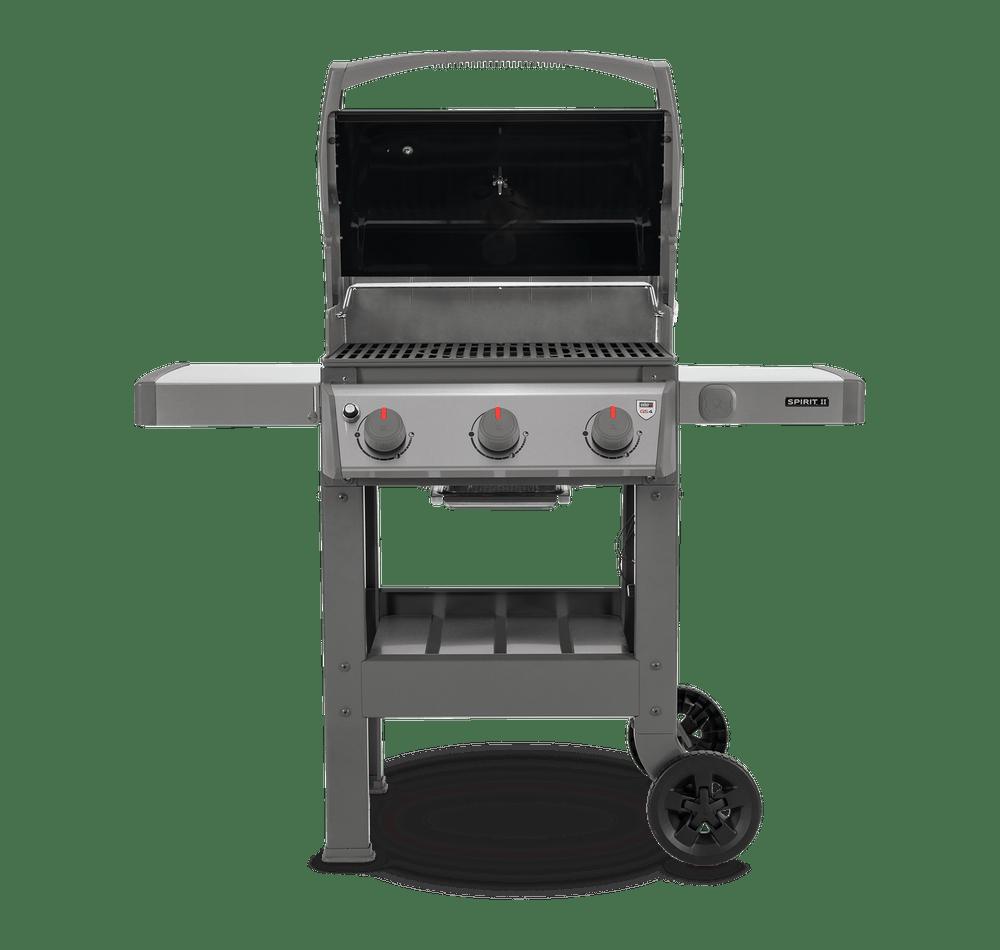 Weber Spirit II E-310 BBQ 45010174