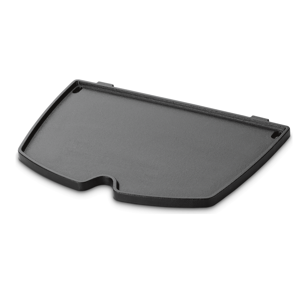 Weber Q1000 series griddle 6558