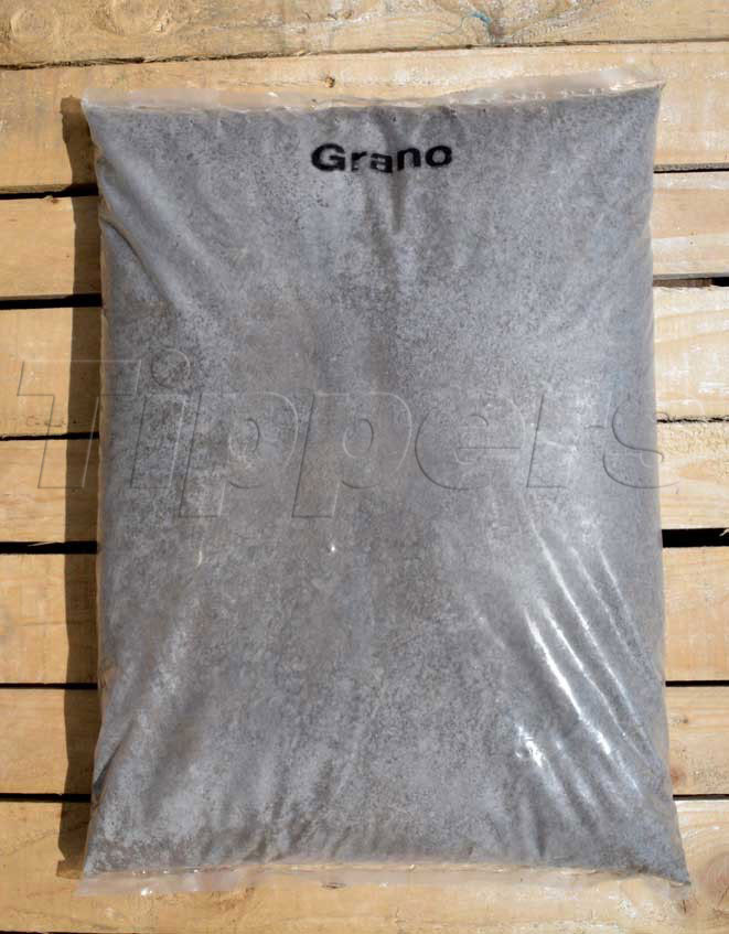 Tippers 6mm Granite Dust Mini Bag