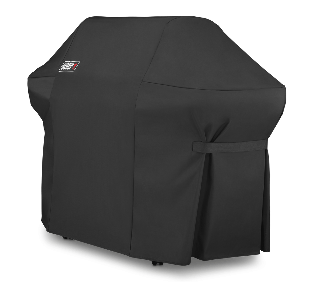 Weber Premium BBQ Cover - Fits Summit 400 Series Gas Barbecues