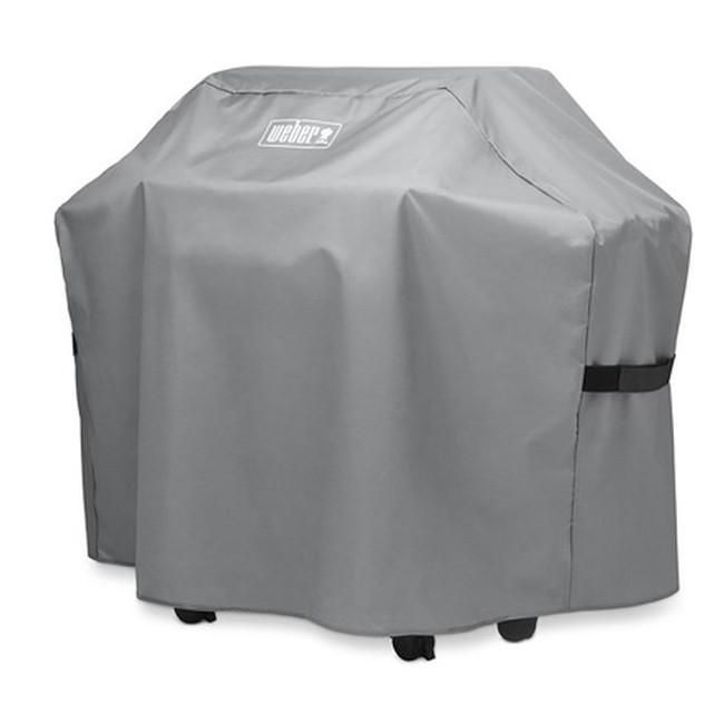 Weber Barbecue Cover - Fits Genesis II 2 Burner