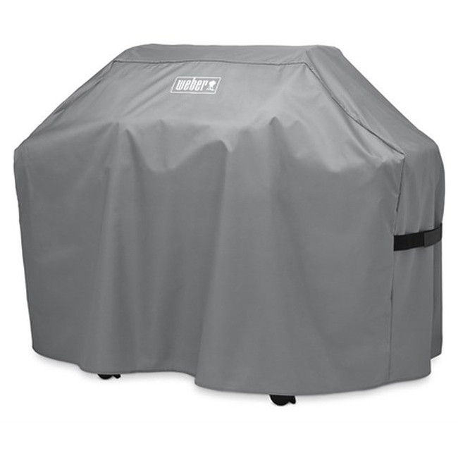 Weber BBQ Cover - Fits Genesis II 3 Burner and 300 series
