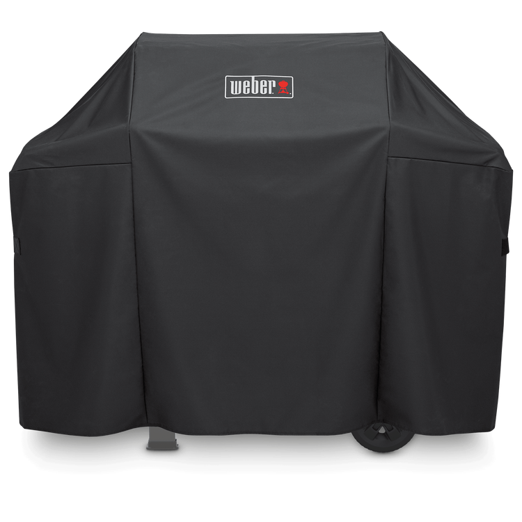 Weber Premium Grill Cover - Fits Spirit II 300 and Spirit 300 Series 7183