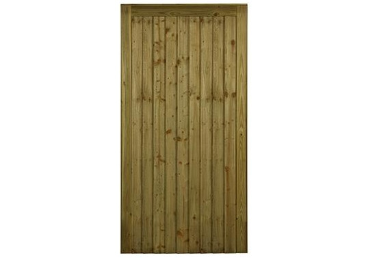 Charlton 1.2m X 1.778m Country Pedestrian Gate