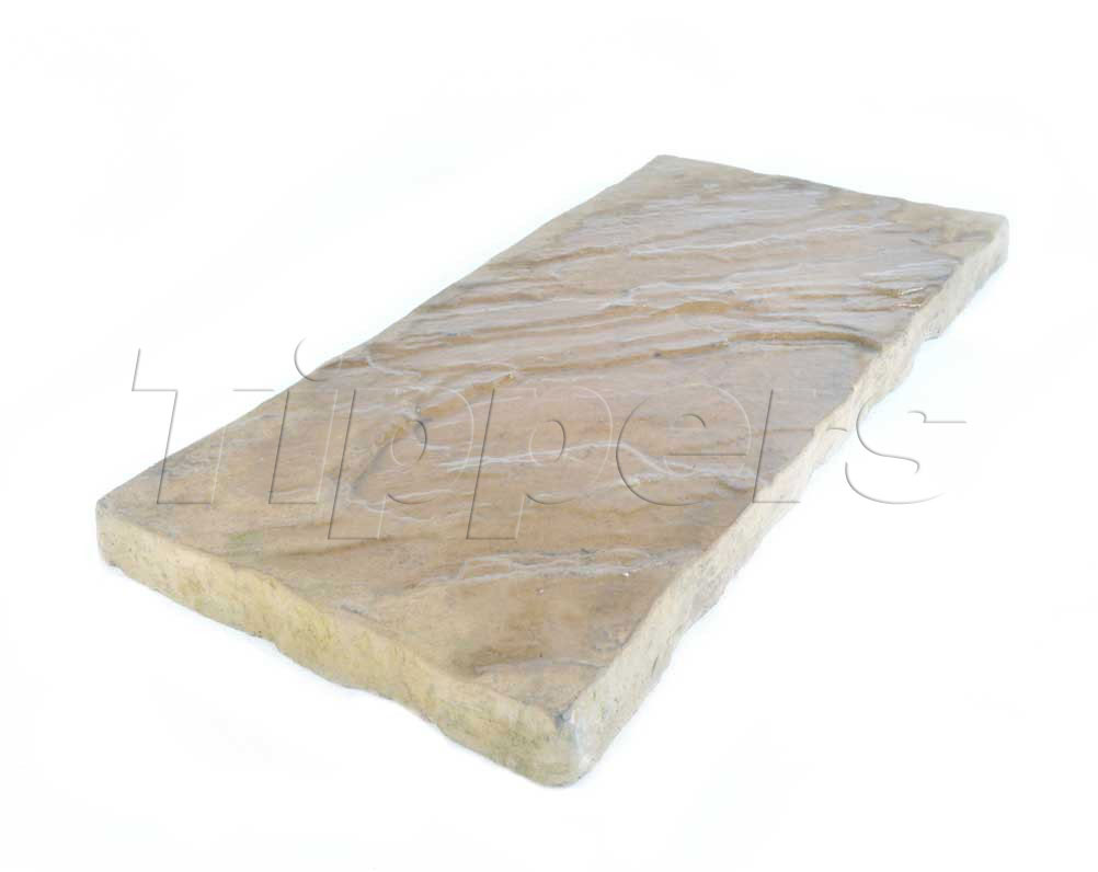 Eaton Impressions 7.6m2 Berwick Riven Paving Project Pack CPSIBE