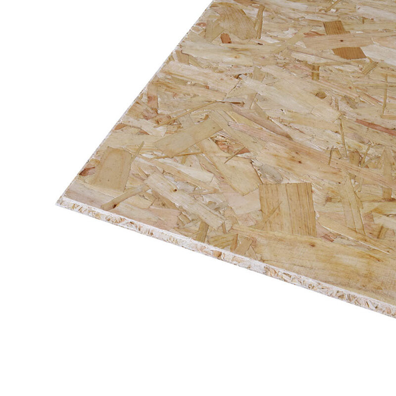 Conditioned OSB3 2400x600x18mm TG4