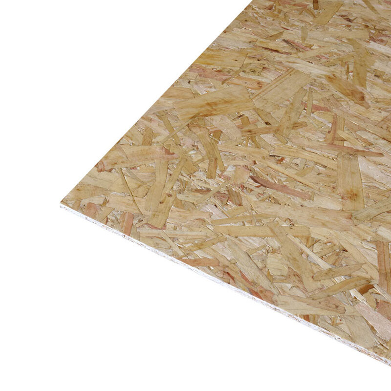 Conditioned OSB3 2440x1220x18mm