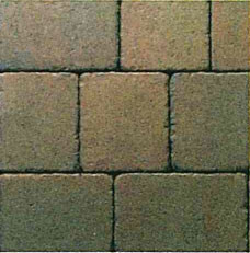 Eaton Tumble Large Corn 156x234x50mm Block Paving EABPTCOL