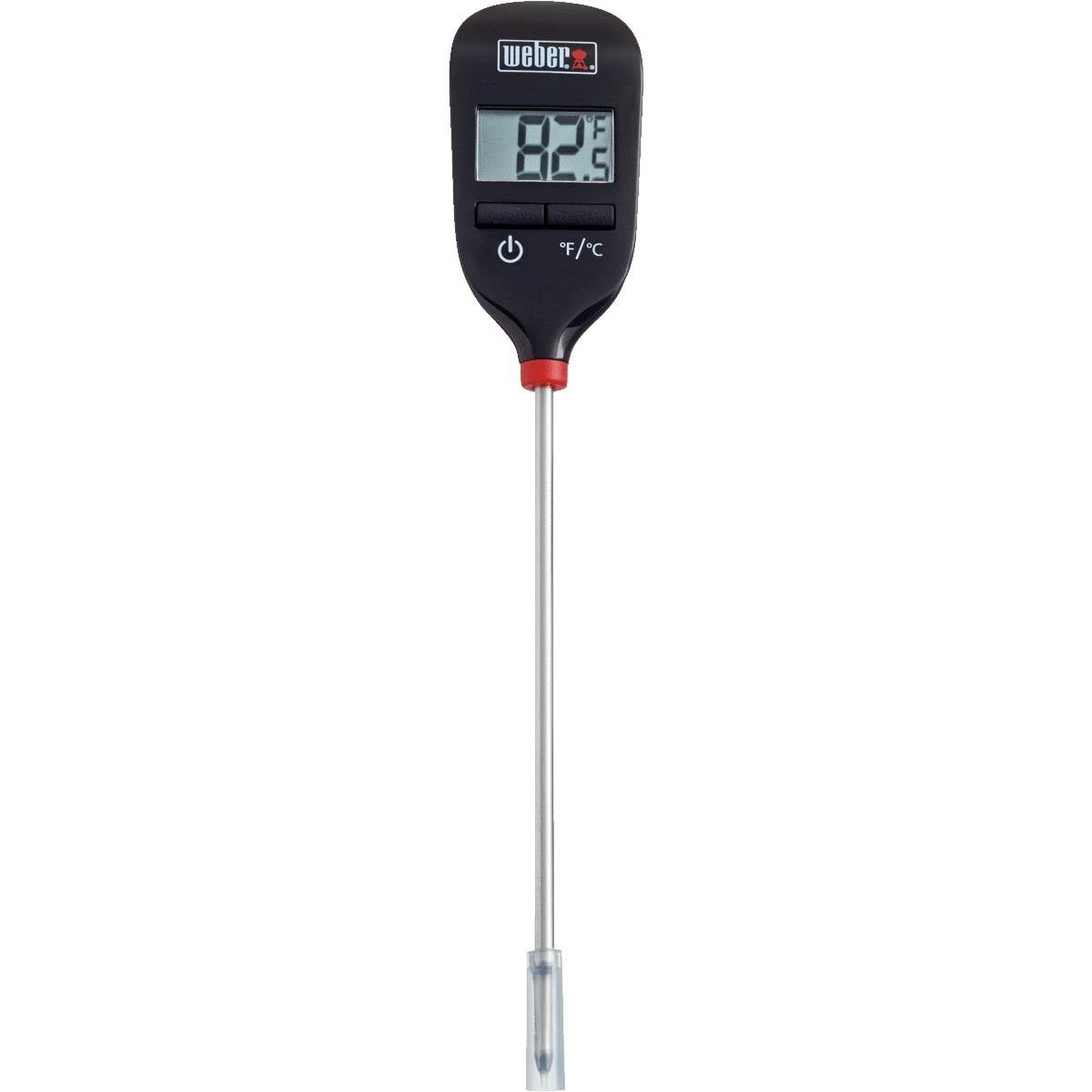 Weber Instant-Read Thermometer 6750