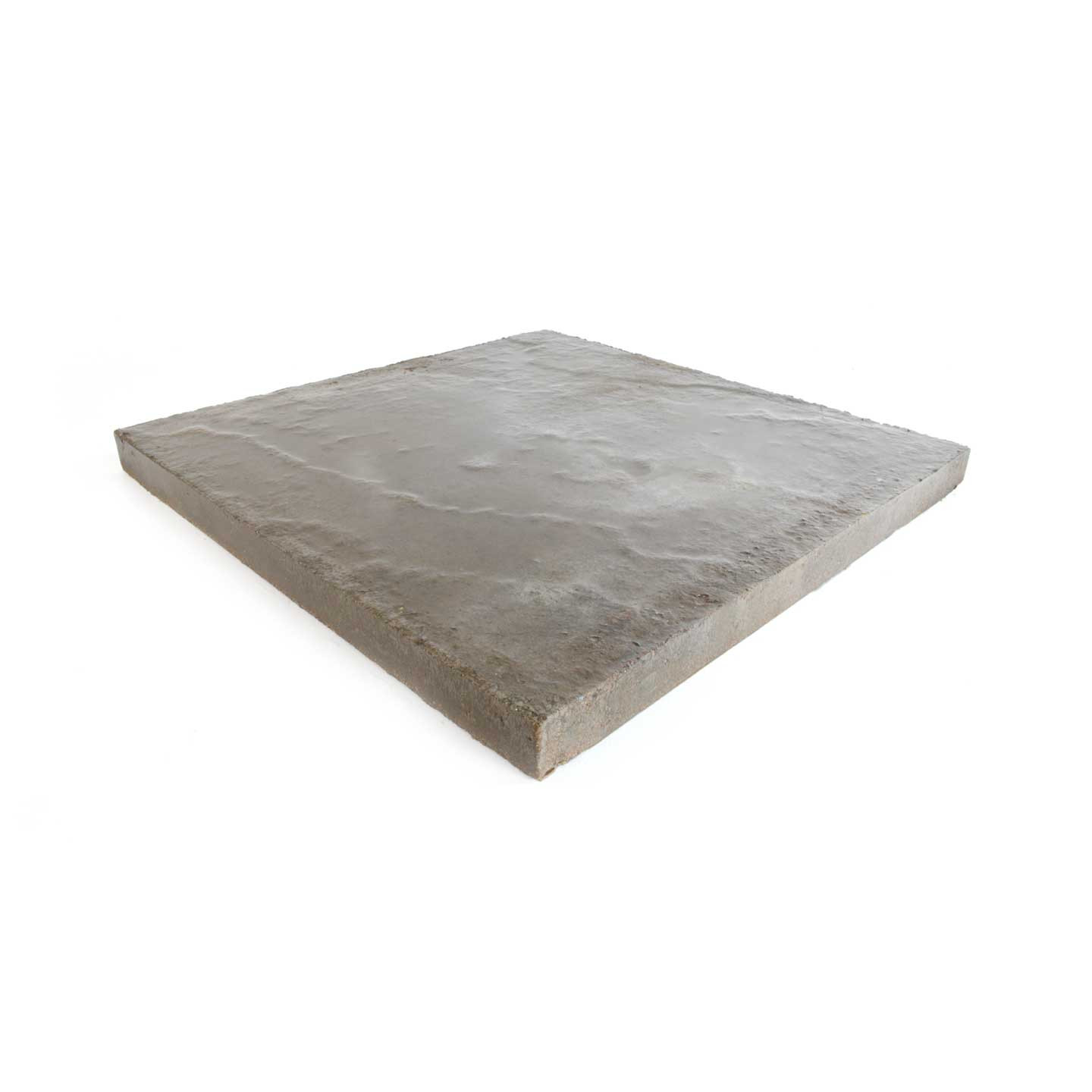 Eaton Milford 600x600x35 Natural Riven Flag Paving CPSM6060N