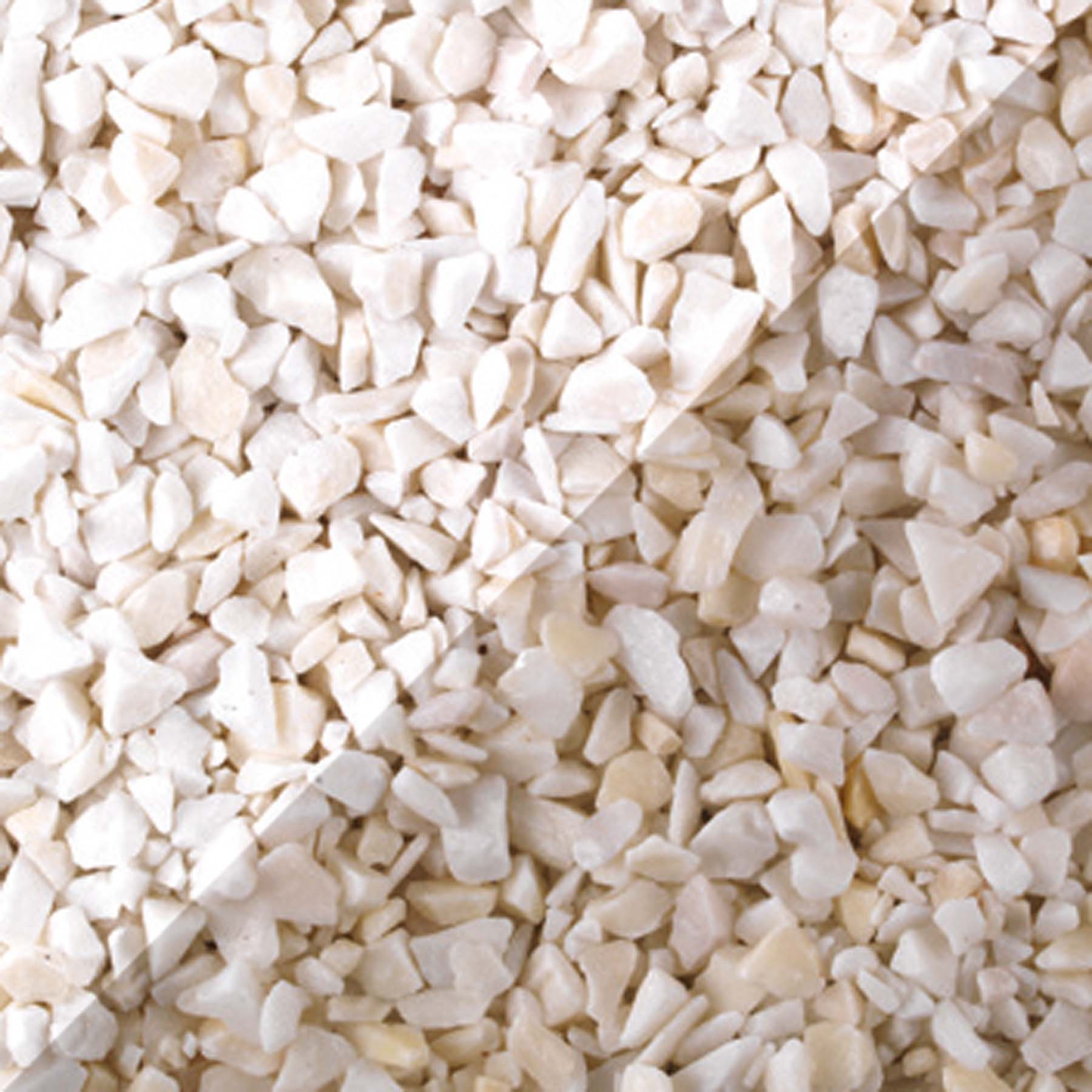 Tippers Nordic Spar 10mm Bulk Bag Decorative Stones