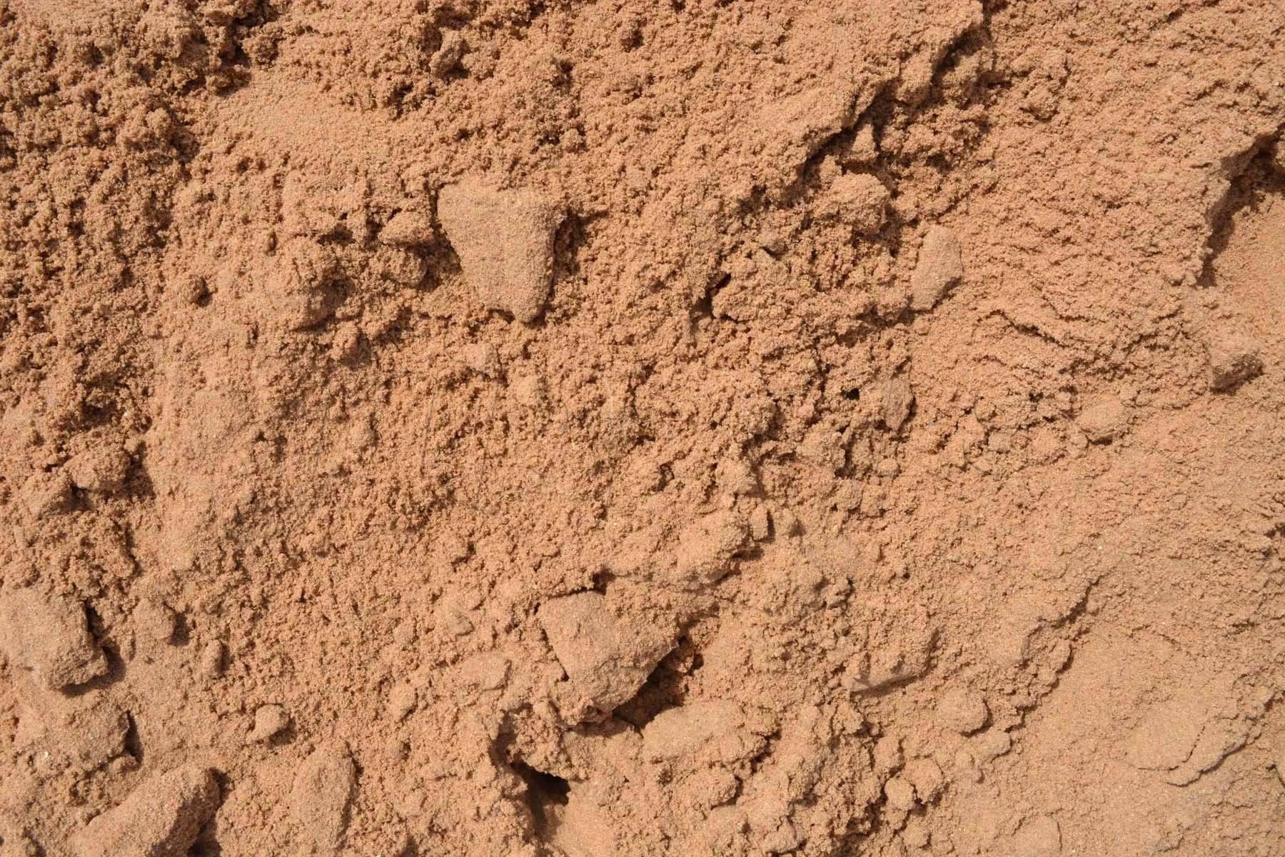 Tippers Plastering Sand Bulk Bag