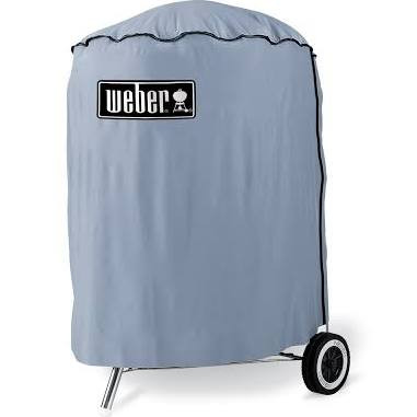 Weber 47cm Vinyl Barbecue Cover 7450 *WSL*