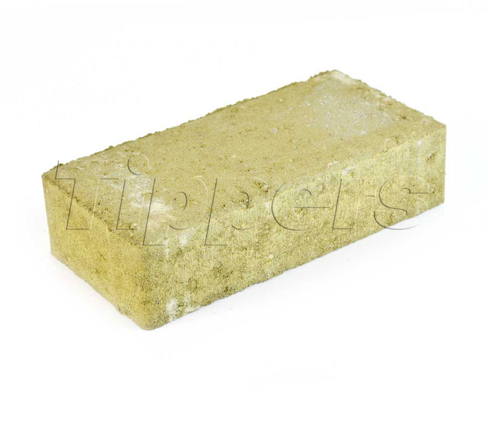 Eaton Type R Buff 50mm Block Paving EABPBU50