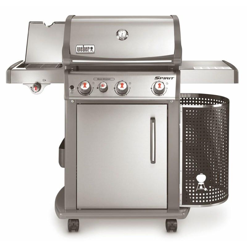 Weber Spirit Premium S-330 Barbecue 46803574