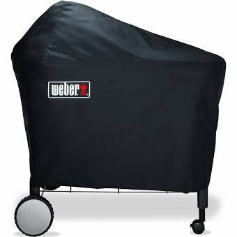 Weber Performer GBS Barbecue Cover (Premium and Deluxe Performer GBSs) 7146