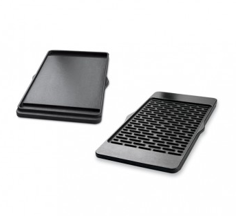 Weber Spirit 200 series griddle