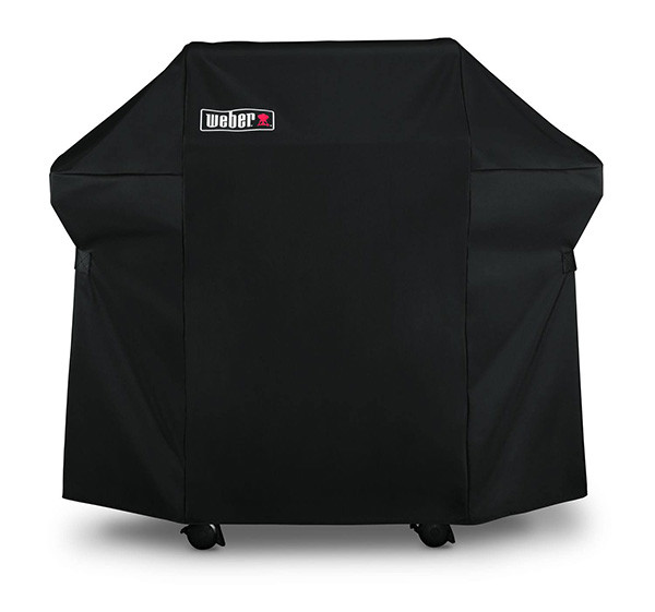 Weber Premium BBQ Cover For Spirit 300 Series 7101 / 209863