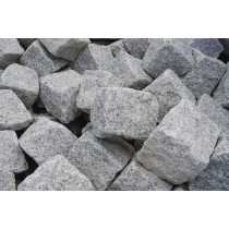 Tippers 100x100x100mm Grey Stone Sett
