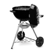 Weber Original Kettle E-4710 Charcoal Barbecue 47cm BBQ Black 13101004