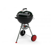 Weber Kettle GBS 47cm Barbecue Black 13601004