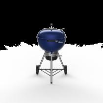 Weber Master-Touch C-5750 GBS 57cm Charcoal Kettle BBQ Ocean Blue 14716004