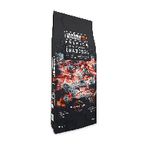 Weber Premium Lumpwood Charcoal 10kg Bag 17826