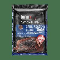 Weber SmokeFire All Natural Hardwood Pellets - Academy Blend