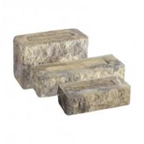 Bradstone Ancestry 225x65x100 Abbey Storm Walling Pack