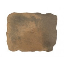 Bradstone Random 450x350 Weathered Brown Stepping Stone Pack