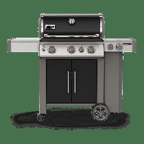 Weber Genesis II EP-335 GBS Black Gas BBQ 61016174 - NEW 2019 MODEL