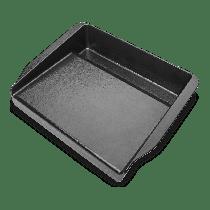 Weber Griddle for Pulse 1000/2000 series 6609