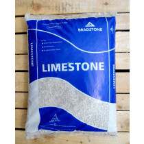 Bradstone 6mm Limestone Chips Mini Bag