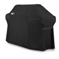 Weber Premium BBQ Cover - Fits Summit 600 Series Gas Barbecues