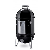 Weber Smokey Mountain 37cm BBQ Smoker (with Cover) 711004