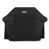 Weber Premium Barbecue Cover - Fits Genesis II 3 Burner and 300 series